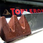 Black Toblerone thumbnail