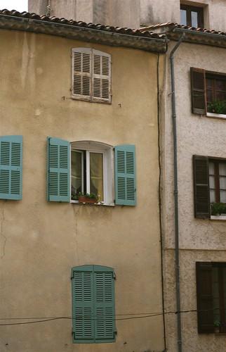 Fayence, France