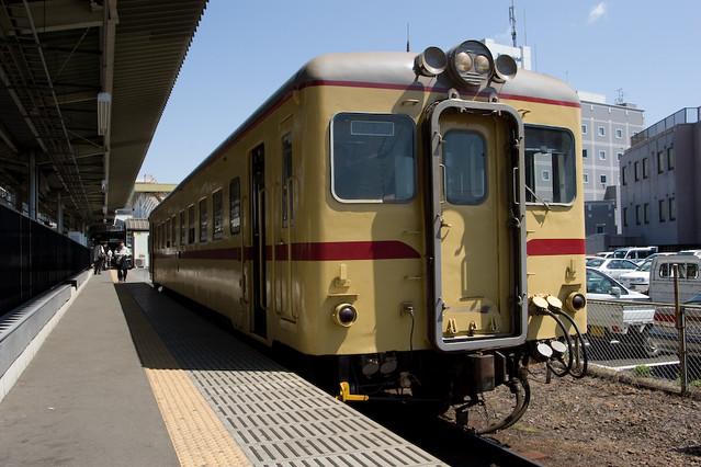 茨城交通キハ2004