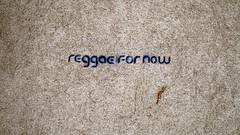 Reggae for now, Fairclough Street, Liverpool (new folder) Tags: music liverpool graffiti stencil reggae now ranelaghst reggaefornow faircloughst