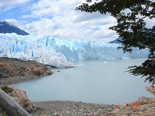 glaciar Perito Moreno cámara en vivo
