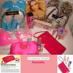 May 2008 ( confessions of a shopaholic) Tags: victoriassecret colinstuart beautybag giftwithpurchase