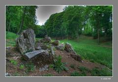 The Secret Garden (Mariusz Petelicki) Tags: park poland polska hdr trzebinia canonefs1022mm 3xp thesecretgarden canon400d młoszowa mariuszpetelicki tajemniczyogród
