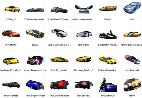 renders de Need for speed 2570204641_7b4eccda3c