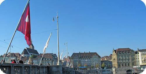 Basel bale