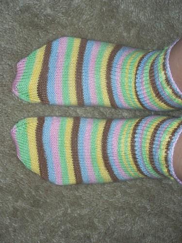 Knit Picks Gelato Socks