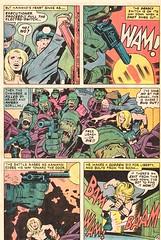 kamandi 14 (drmvm5) Tags: comics comicbooks jackkirby thefuture dystopia kamandi