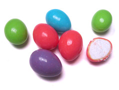Gobstoppers Egg Breakers
