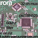 Aurora PCB (ADC)