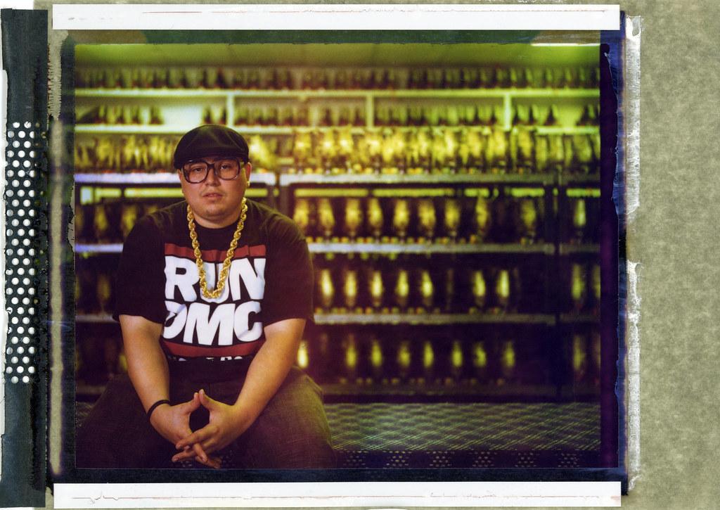 Dirty Dem of Word Perfekt (theCameraClicks) Tags  hat polaroid gold glasses  rollerskates oldschool 84e9868852f