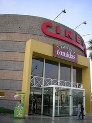 Cinemark San Miguel