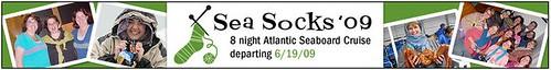 Sea Socks '09!