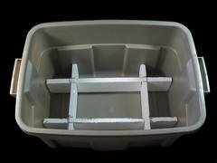 Simple Sub-irrigation Grow Box - Support Grid
