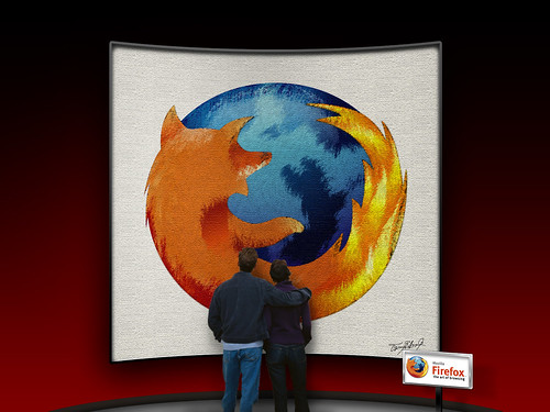 Firefox Wallpaper 44