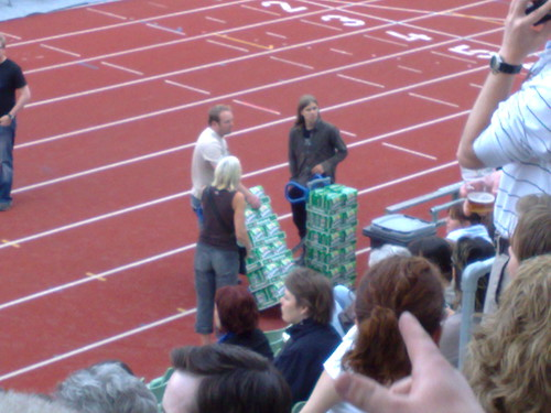 Cohen 2008 - Bring More Beer