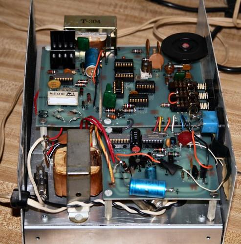 Frequency Prescaler 175MHz