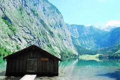 Knigssee (Remember the world) Tags: germany berchtesgaden  knigssee deutschlands konigssee berchtesgadener