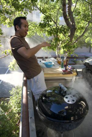 2008-07-04 BBQ at Lo's-14