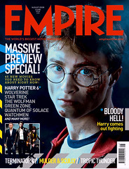 Empíre - Bloody Harry Potter 6