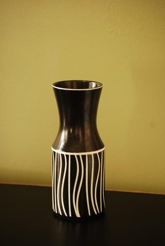 Hornsea Vase by emmajay2008