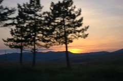 Kroz Zlatibor (gSorry) Tags: sunset serbia lanscape srbija zalazak sunca zlatibor pejzaz