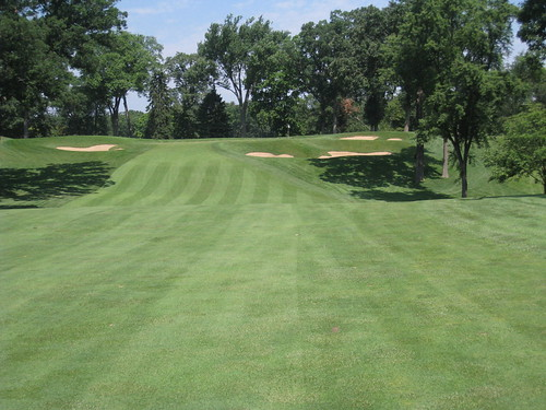 Medinah Country Club, Medinah, Illinois