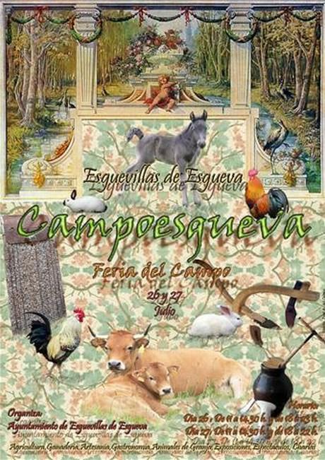CAMPOESGUEVA