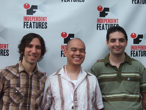 independent documentary filmmakers