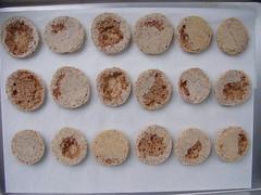 macarons.shells.