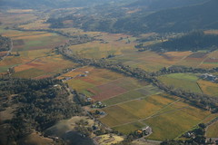 arial 045 (DiverDon) Tags: sonoma winecountry arial