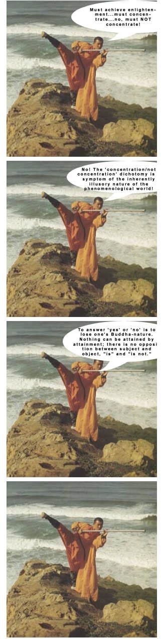 zen mind rape