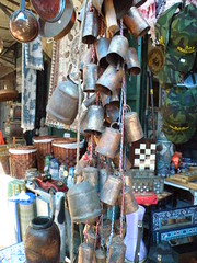 Jaffa Flea Market, where one can find everything by RonAlmog, on Flickr