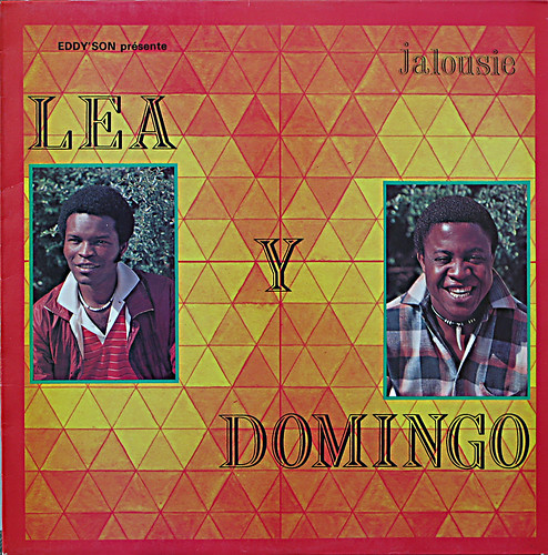 Lea y Domingo by you.