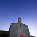 A Small Church In A High Place (Long Exposure - Lunga Esposizione) (Chiesa di San Mauro - Chiesanuova - Salento - Puglia)