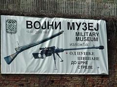 2007-033109 (bubbahop) Tags: museum war citadel military serbia balkans belgrade beograd 2007 kalemegdan europetrip16