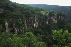 Sierra fria de Aguascalientes