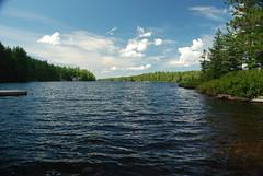 Lake Muldrew (Trevor Finn) Tags: muskoka lakemuldrew