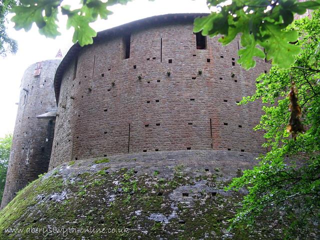 Castell Coch IMG_994 by aberystwyth-online