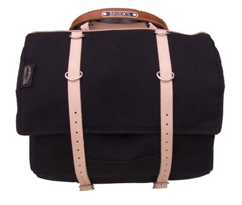 larger bag