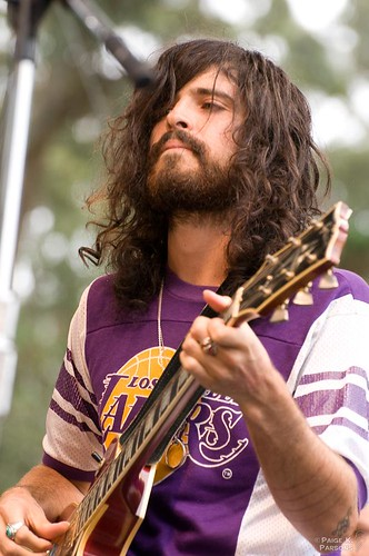 Devendra Banhart @ Outside Lands por gussifer.
