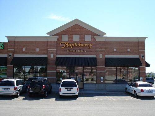 MapleberryPancakeHouse