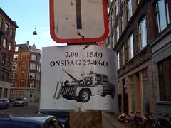 park and ride parkering københavn dansk Eskort
