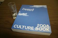 Zappos freebie package