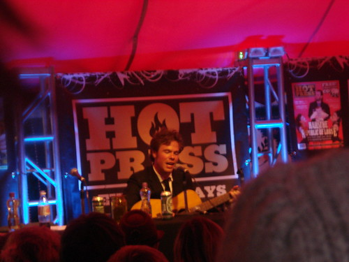 Josh Ritter Electric Picnic