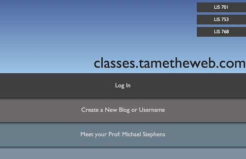 classes.tametheweb