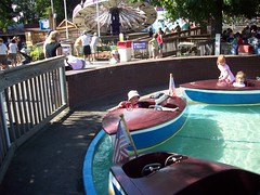 Waldameer Amusement Park (mmellander) Tags: lake east erieerienorth