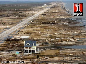 After Hurricane Ike