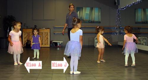 dancing baby dance