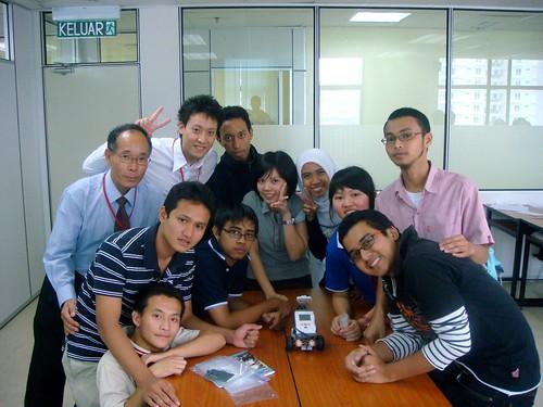 Pusat Persediaan Kajian Teknikal ke Jepun (PPKTJ)