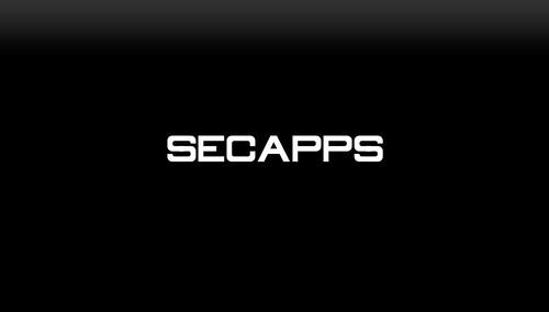Secapps